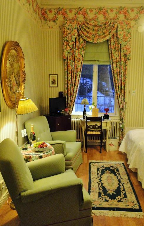 Single Room Hotell Torpa Pensionat - Sweden Hotels