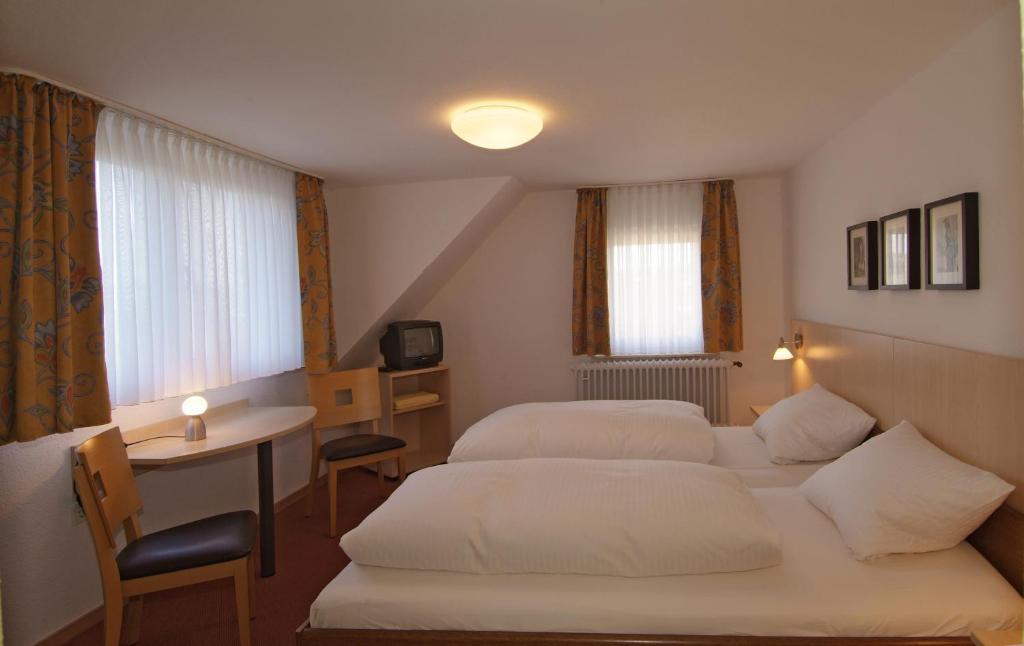Hotel Haus am Berg, 54293 Trier