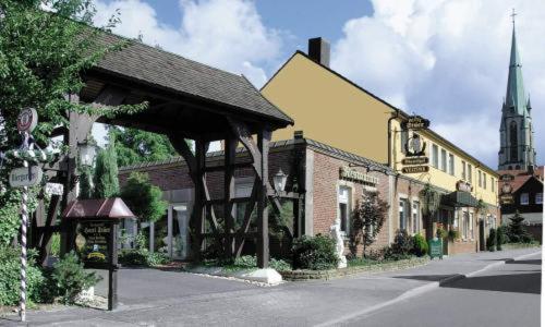 Hotels In Altenberge Deutschland