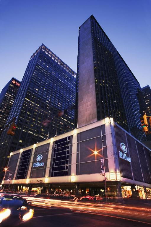 Hilton Club New York (New York City, United States)
