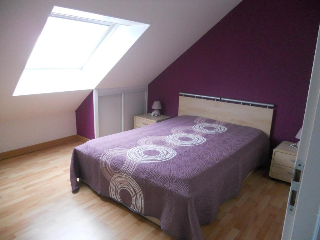 chambre d 39 h tes la matini re in etrepigny room deals photos reviews. Black Bedroom Furniture Sets. Home Design Ideas