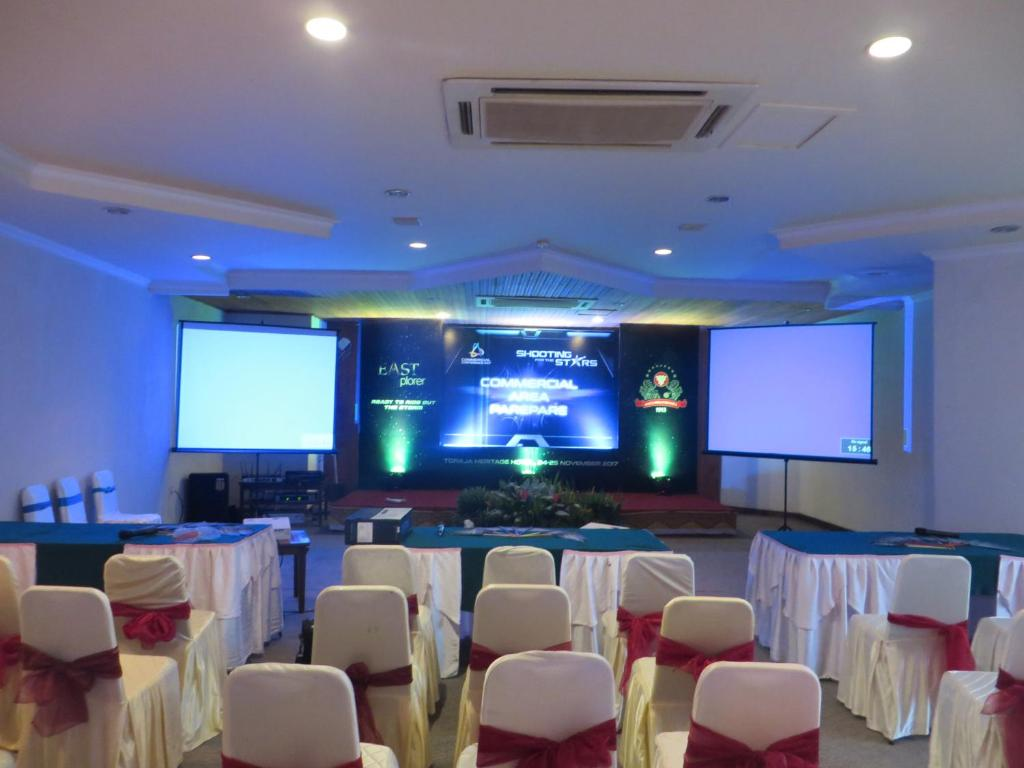 Toraja Heritage Hotel In Rantepao Room Deals Photos Reviews