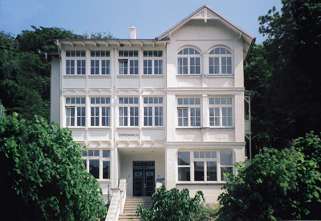 Ferienwohnung Haus Roland, 17454 Zinnowitz