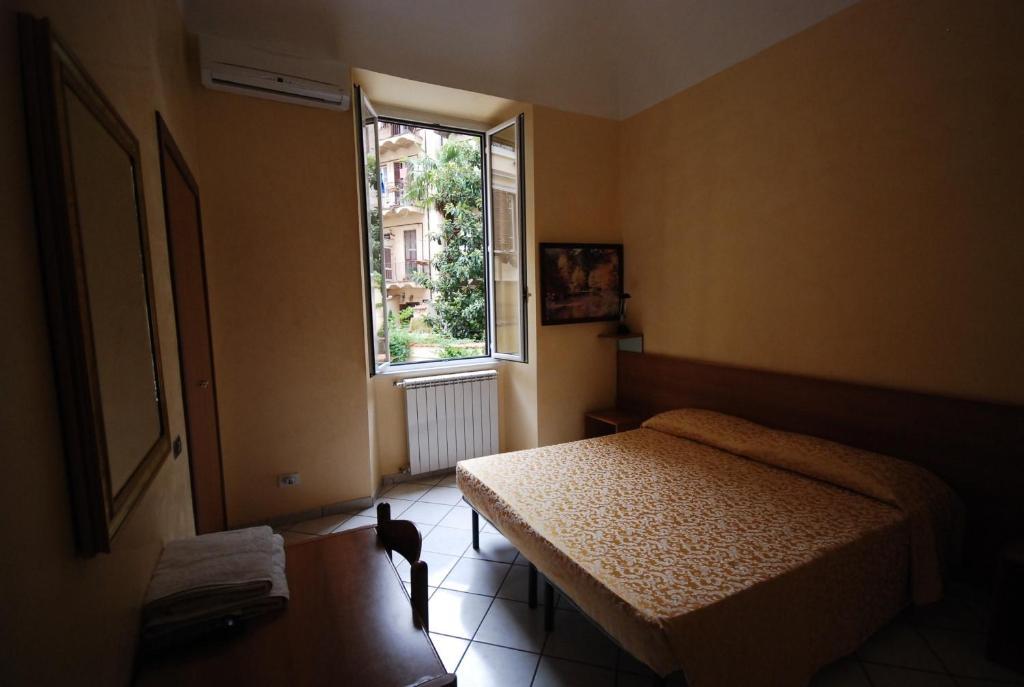 Soggiorno Emanuela - A partire da 35 EUR - Hotel a Roma (Italia)