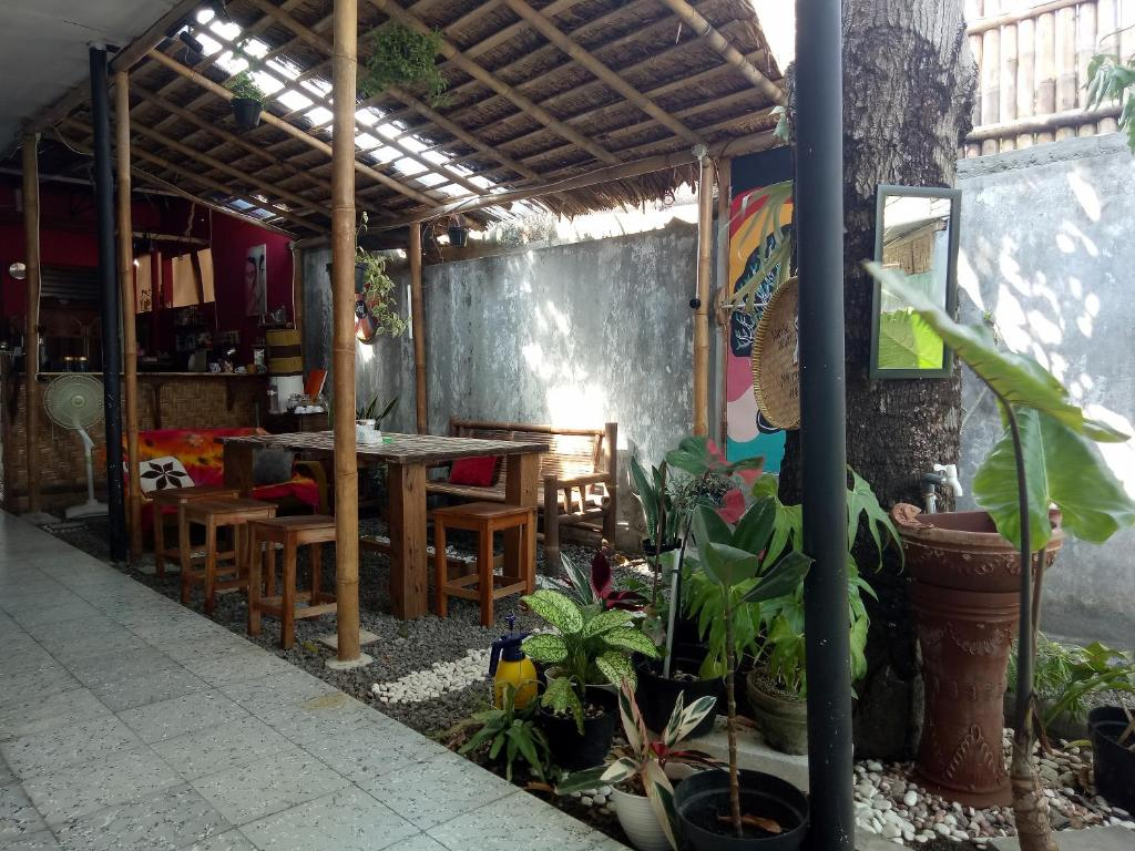Cozy Nest Hostel In Yogyakarta Room Deals Photos Amp Reviews