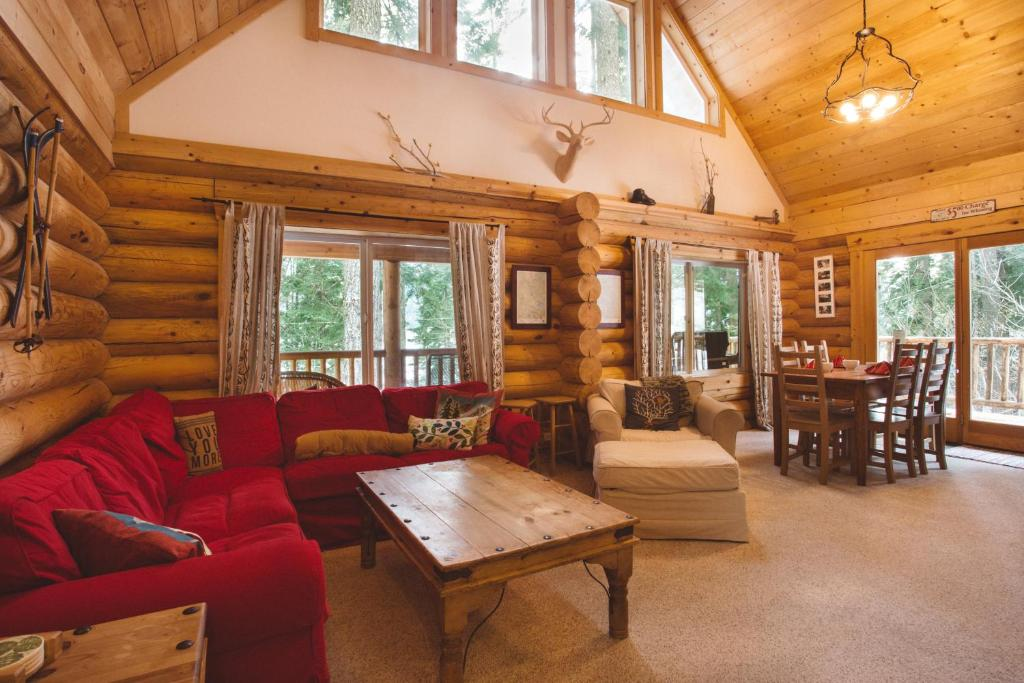 Big Wood Lodge