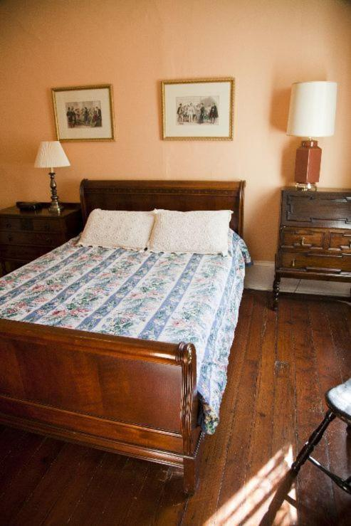 Book Now Fairchild House (New Orleans, United States). Rooms Available for all budgets. Located in New Orleans' Lower Garden District this historic bed and breakfast is just 10 minutes' walk from the National World War II Museum. Complimentary off-street parking