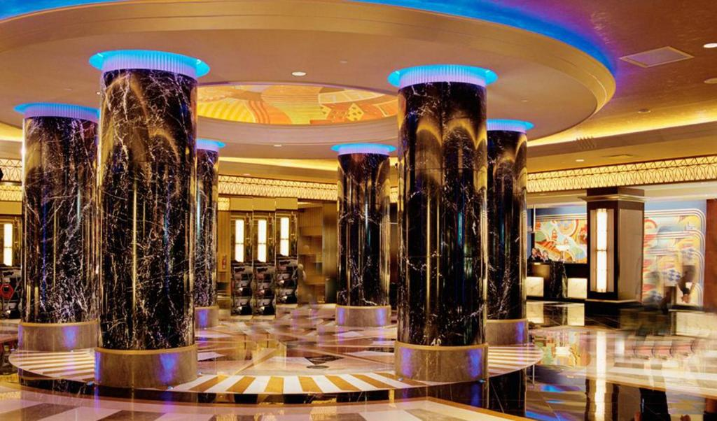 Book Now Resorts Casino Hotel Atlantic City (Atlantic City, United States). Rooms Available for all budgets. Our guests are right on the boardwalk and the beach at the Resorts Casino Hotel Atlantic City where they enjoy two swimming pools a fitness room and their choice of dining and