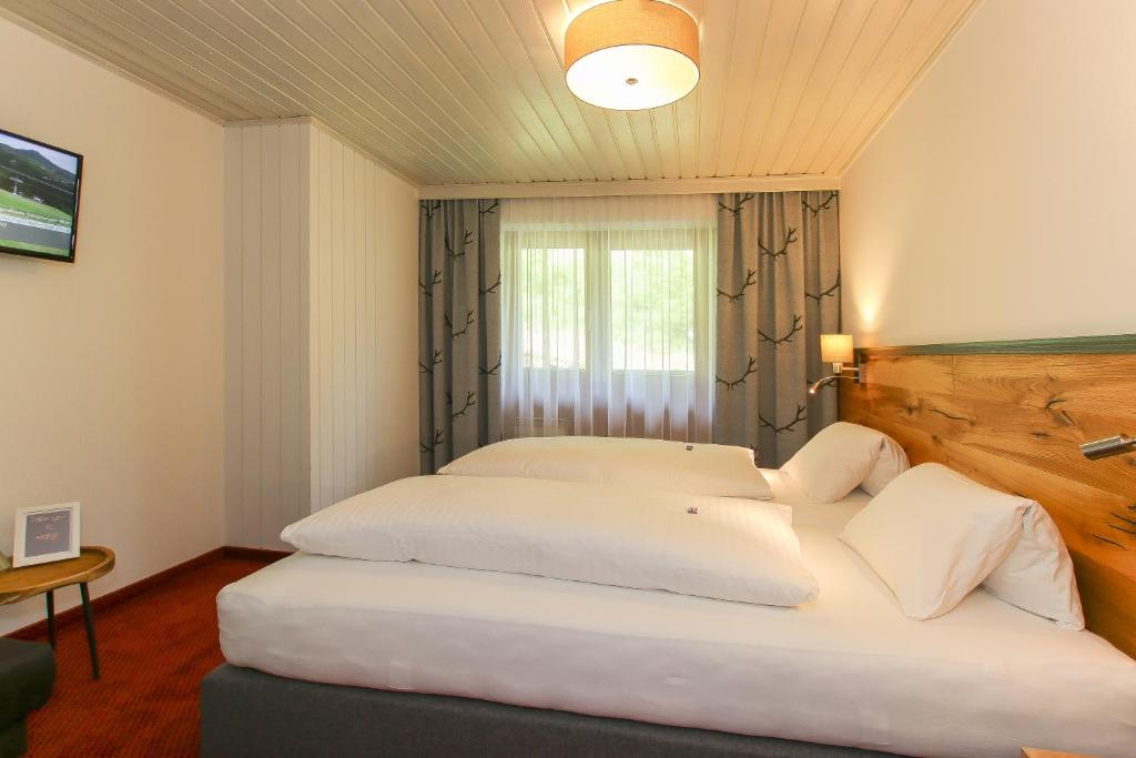 Double Room Gasthof Barenwirt