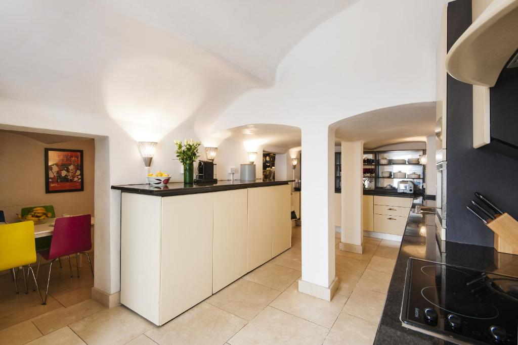 בית נופש Beautiful Battersea Home by Clapham Junction