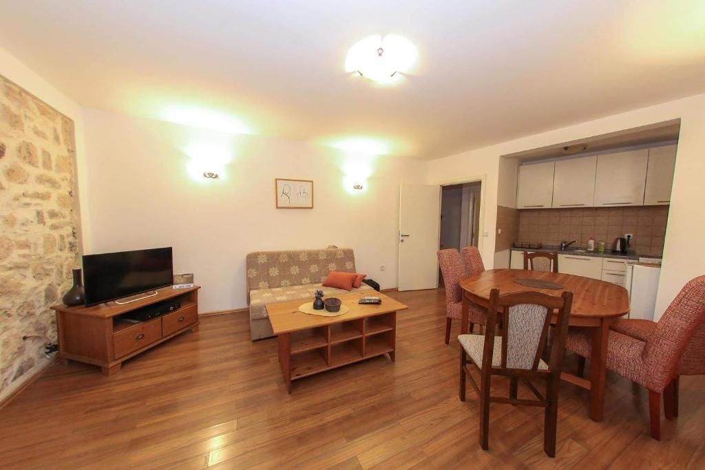 Apartments Lancana Lux
