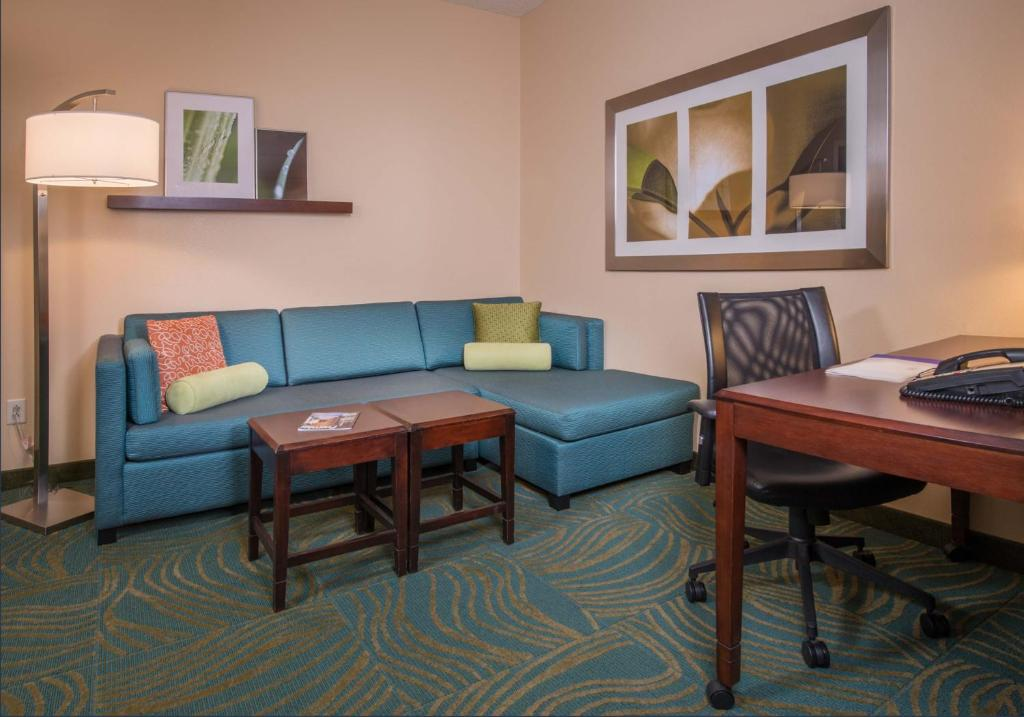 Ver as 6 fotos SpringHill Suites Hagerstown