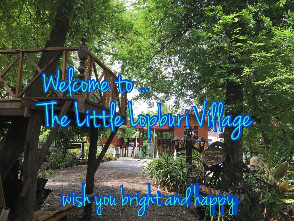 Lopburi Thailand Map.The Little Lopburi Village In Thailand Room Deals Photos Reviews