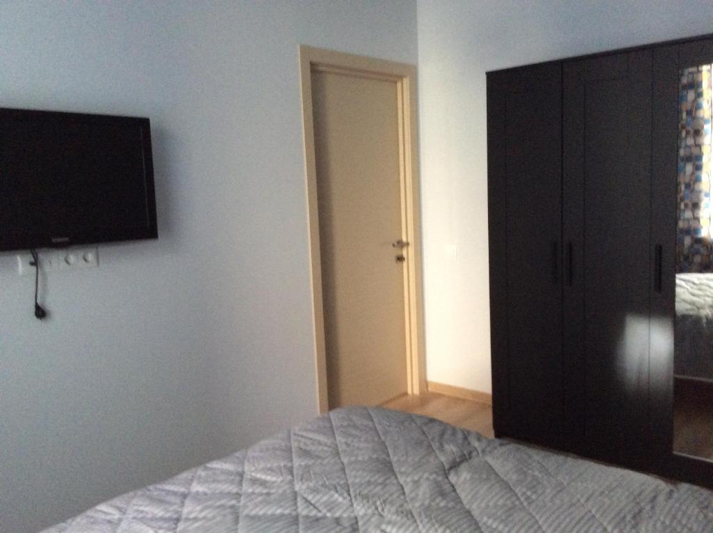 צפו בכל 6 התמונות Apartments near Moskovsky railwaystation