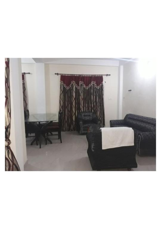 2BHK Furnished Apartments