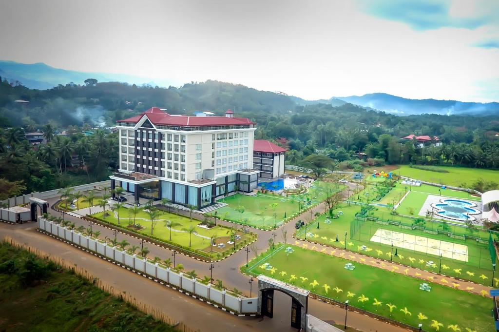 The Grand Mountain Hotel Matale