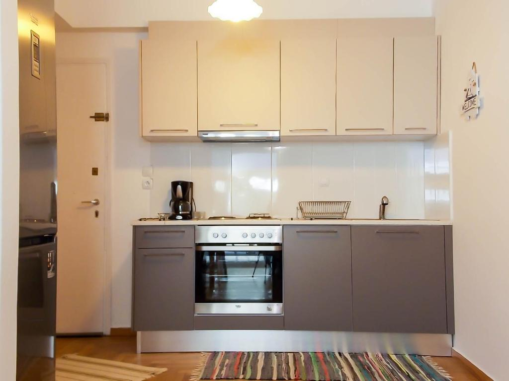 דירה Attikis-Cozy Apartment Athens Center