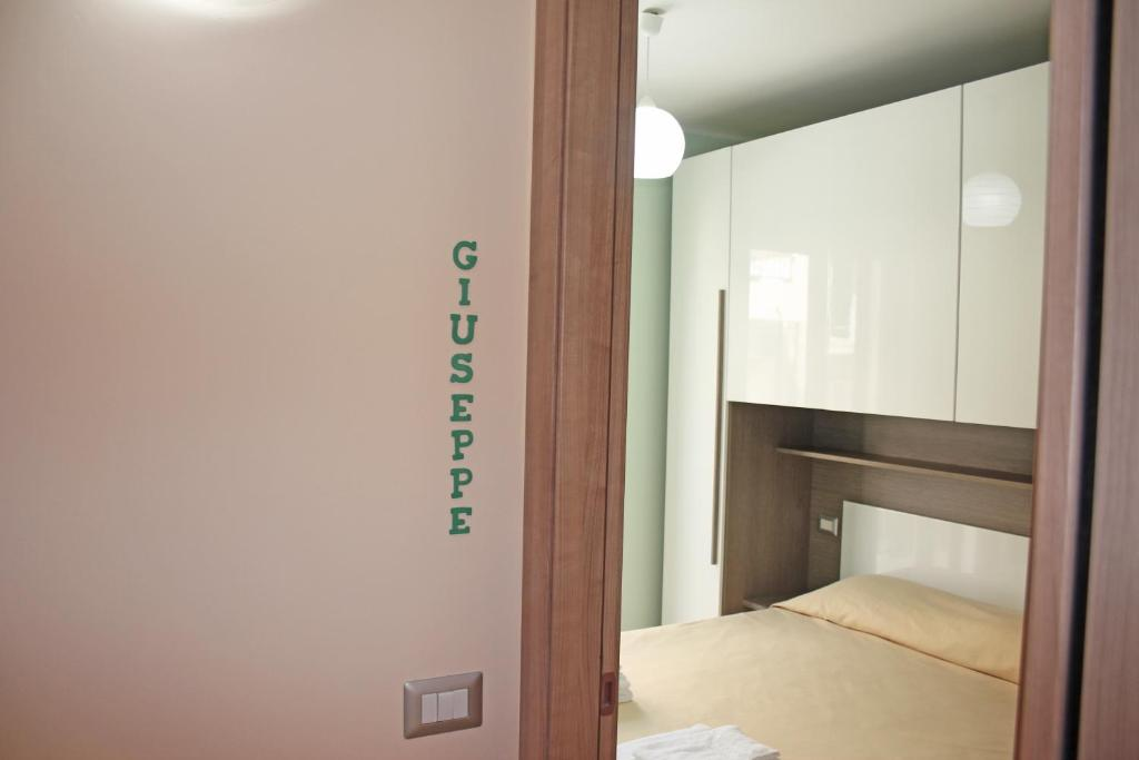 Double Room BB Aretè