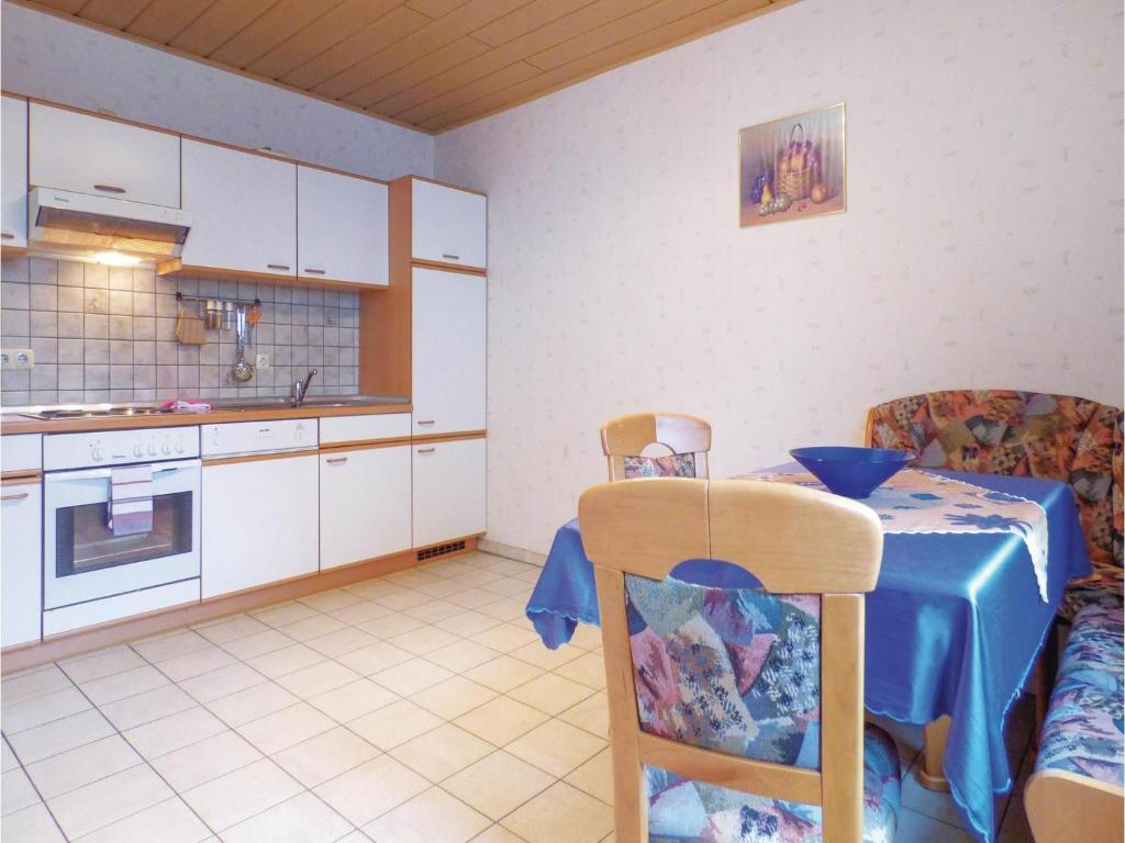 One-Bedroom Apartment in Gerolstein