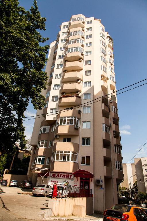 דירה Apartment HomeHotel Idillia