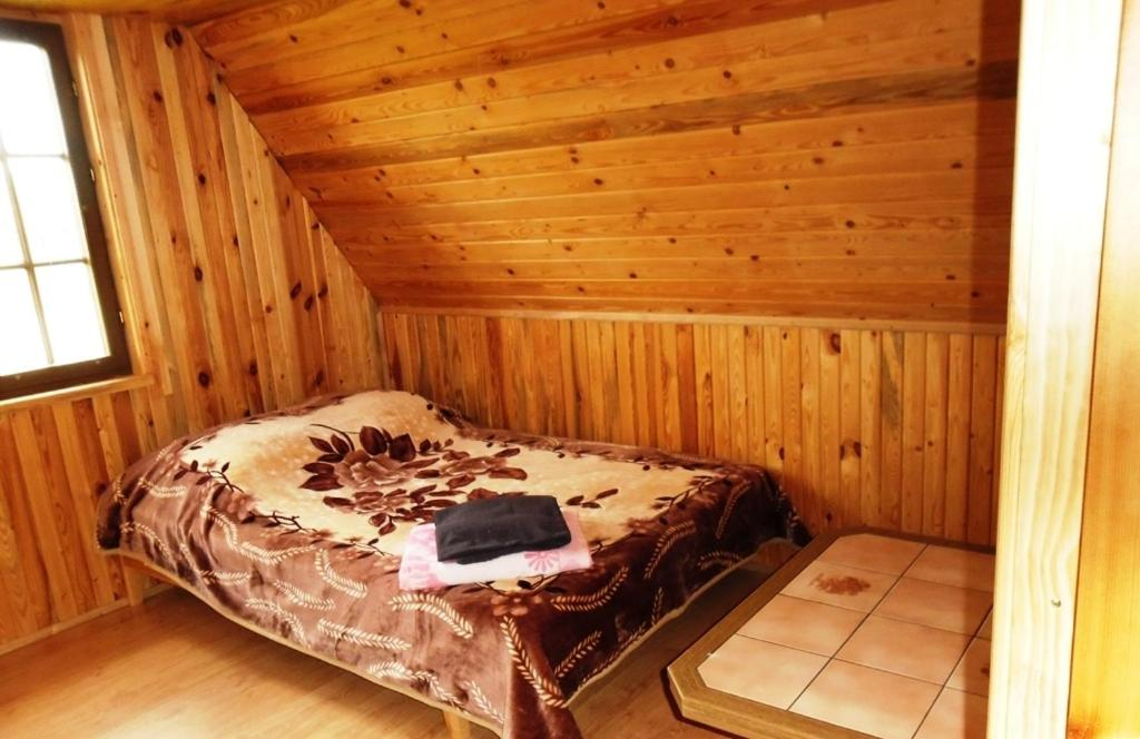 Quadruple Room with Shared Bathroom - Guestroom Vaclavi
