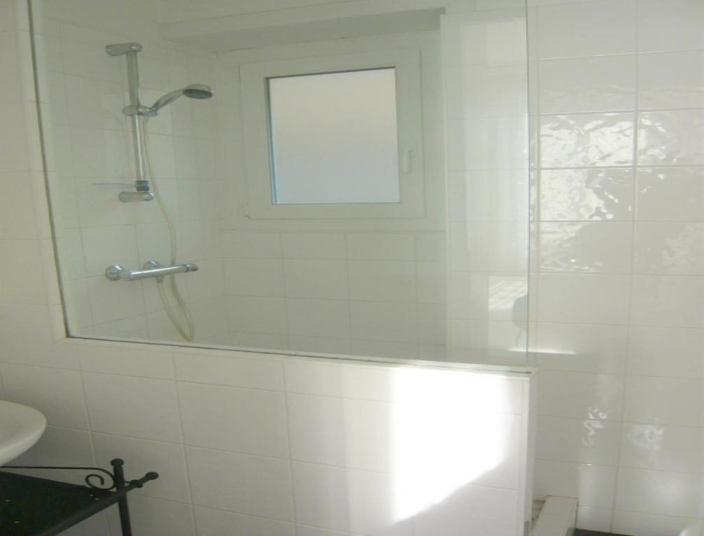 Bathroom Appartement Jean Noel Saint Malo