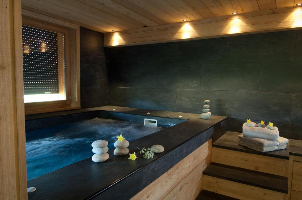 See all 6 photos Chalet Etoiles