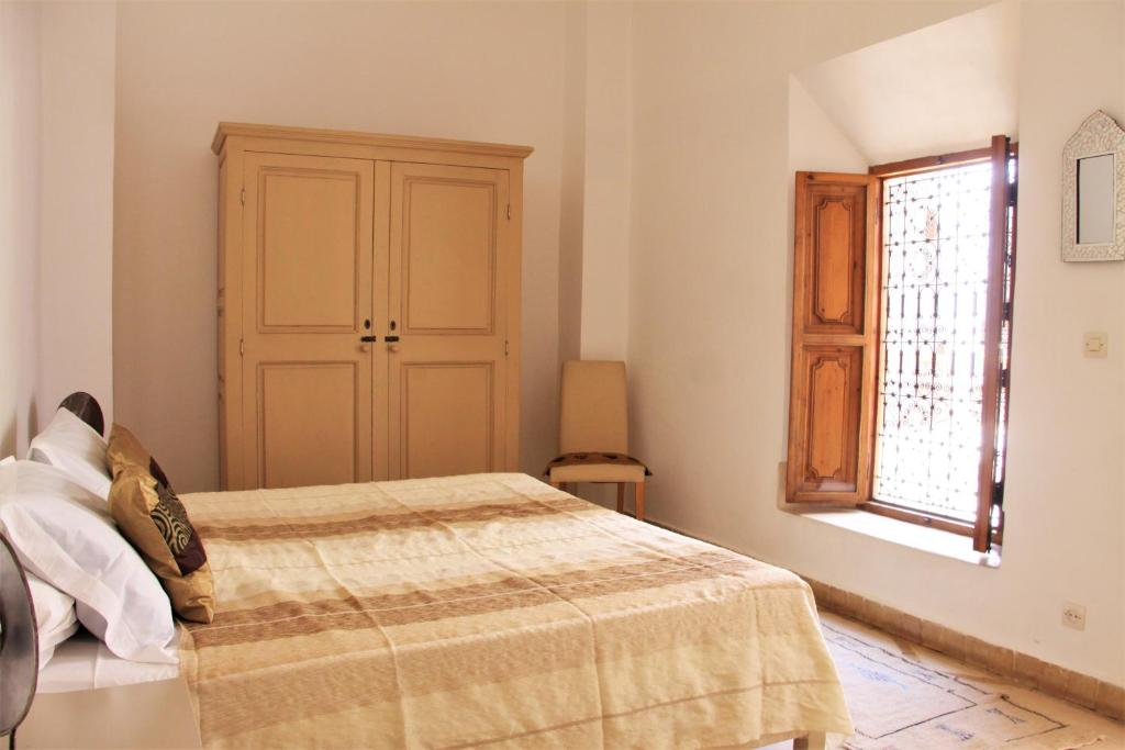 Superior Double or Twin Room - Guestroom Riad Miski