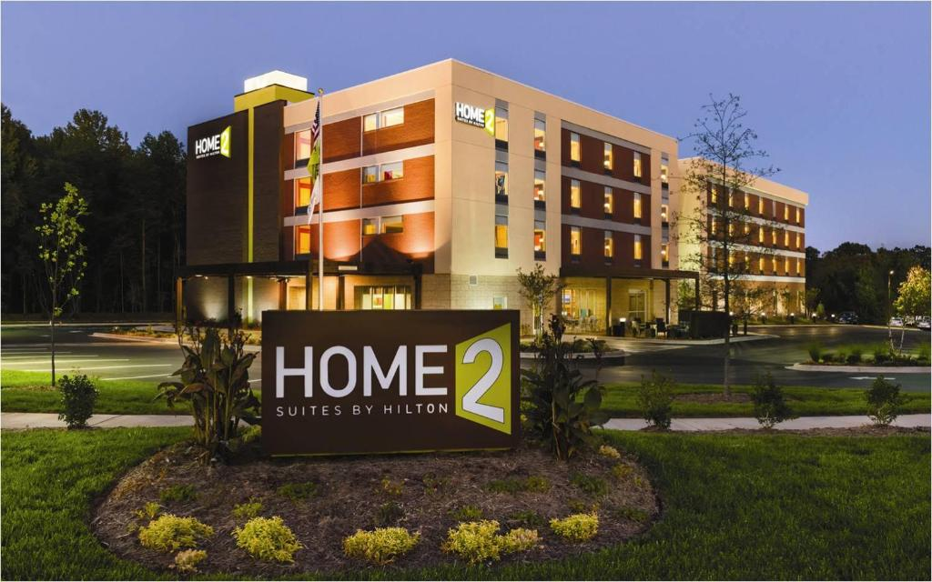 Home2 Suites Charlotte I-77 South photo