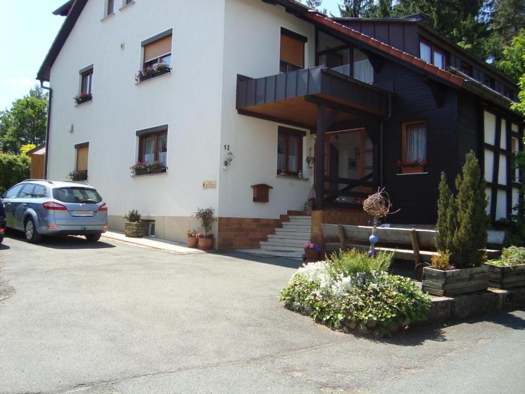 pretty nice c6360 36807 Ferienhaus Brütting - Starting from 47 EUR - Hotel in ...