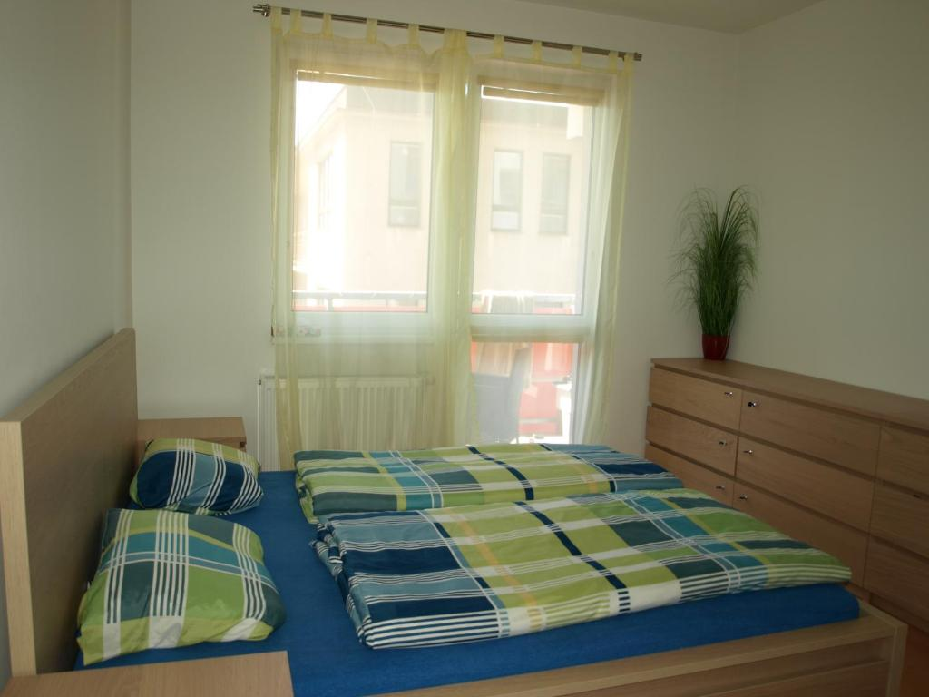 Apartment with Balcony Apartman Self check in/out Vrchlabi