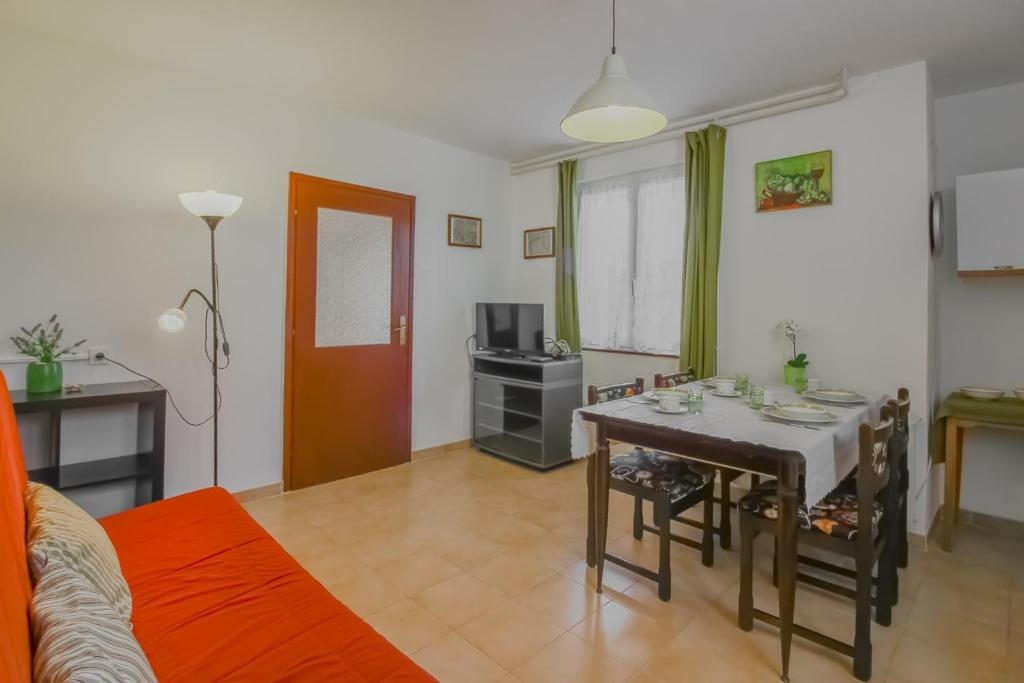 דירה 1 Apartment in Porec/Istrien 34627