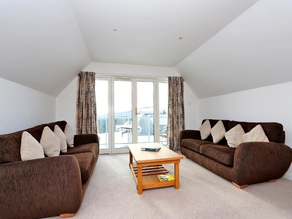 Town & Country Apartments - Banchory Royal Deeside