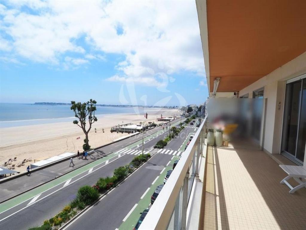 Apartment La baule les pins - appartement vue d'exception face à la baie de la baule