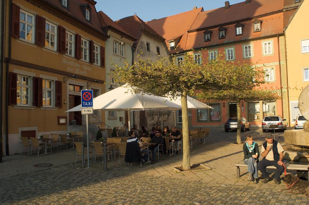 Single-Frauen in Gerolzhofen