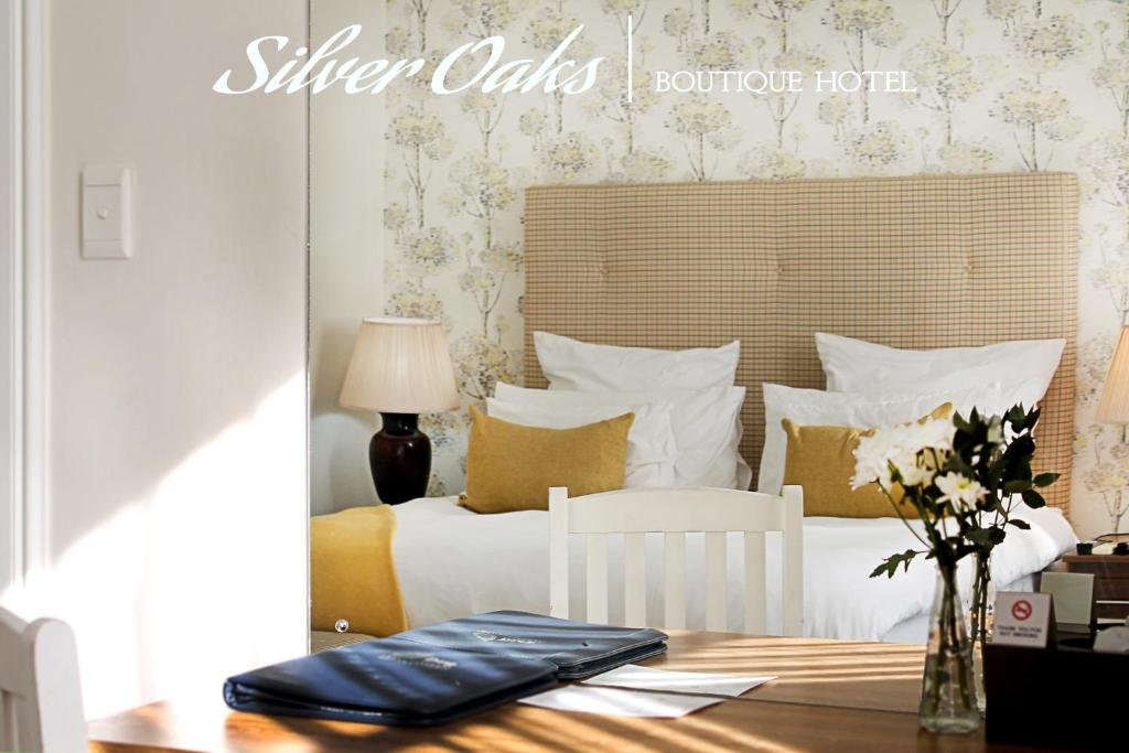 See all 6 photos Silver Oaks Boutique Hotel