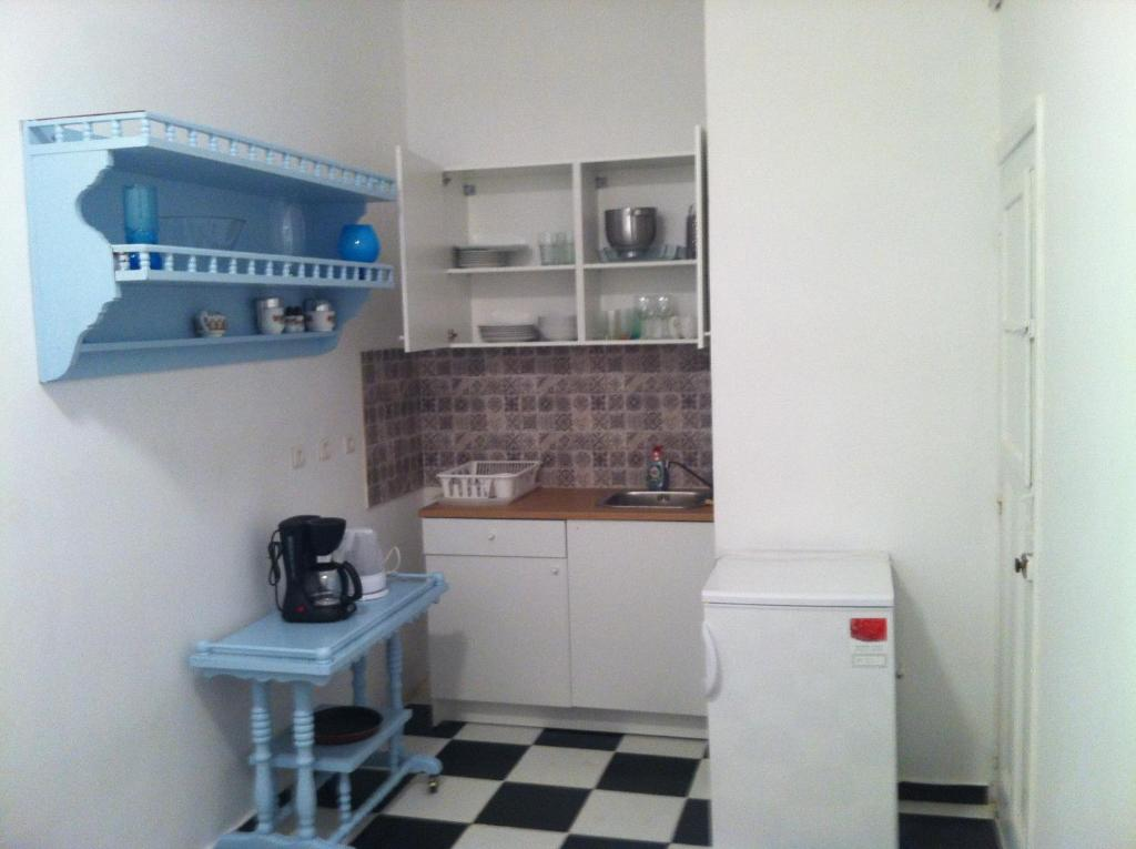 דירה Elegant and spacious apartment by the acrhaeological museum