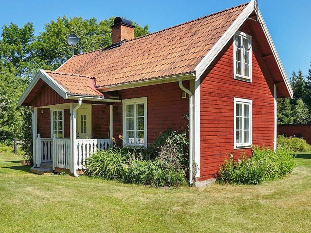 Holiday home VIMMERBY