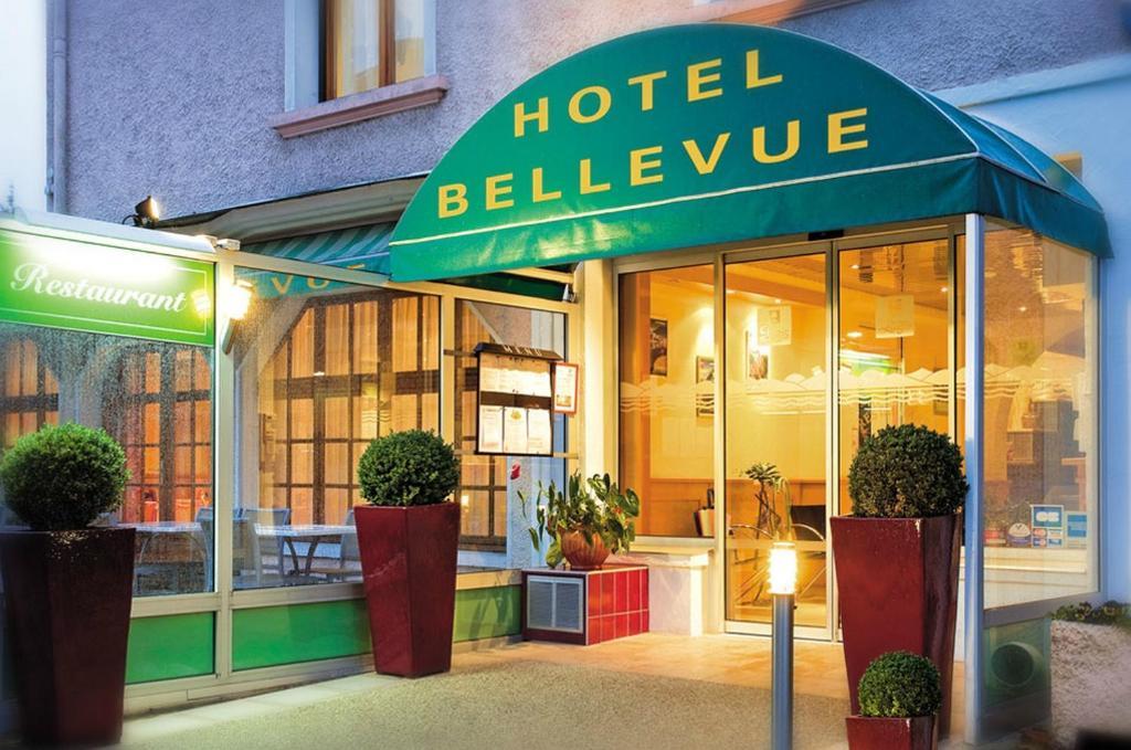 Hotel Bellevue  Ef Bf Bd Paris