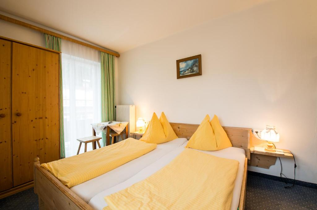 Double Room Annaberger Musikantenwirt