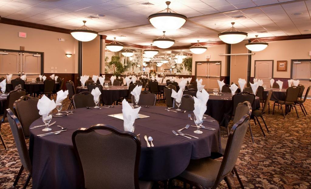 Shilo Inn Suites Hotel-Killeen – Weather Forecast in Killeen