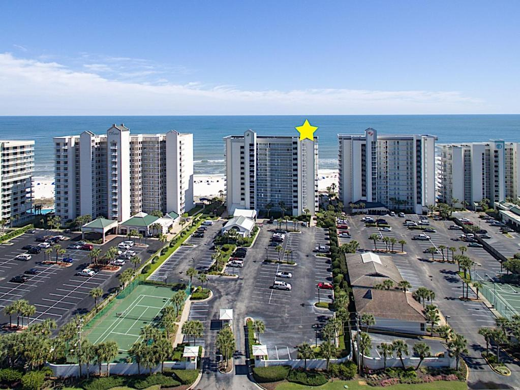 24800 Perdido Beach Blvd Condo Unit 302