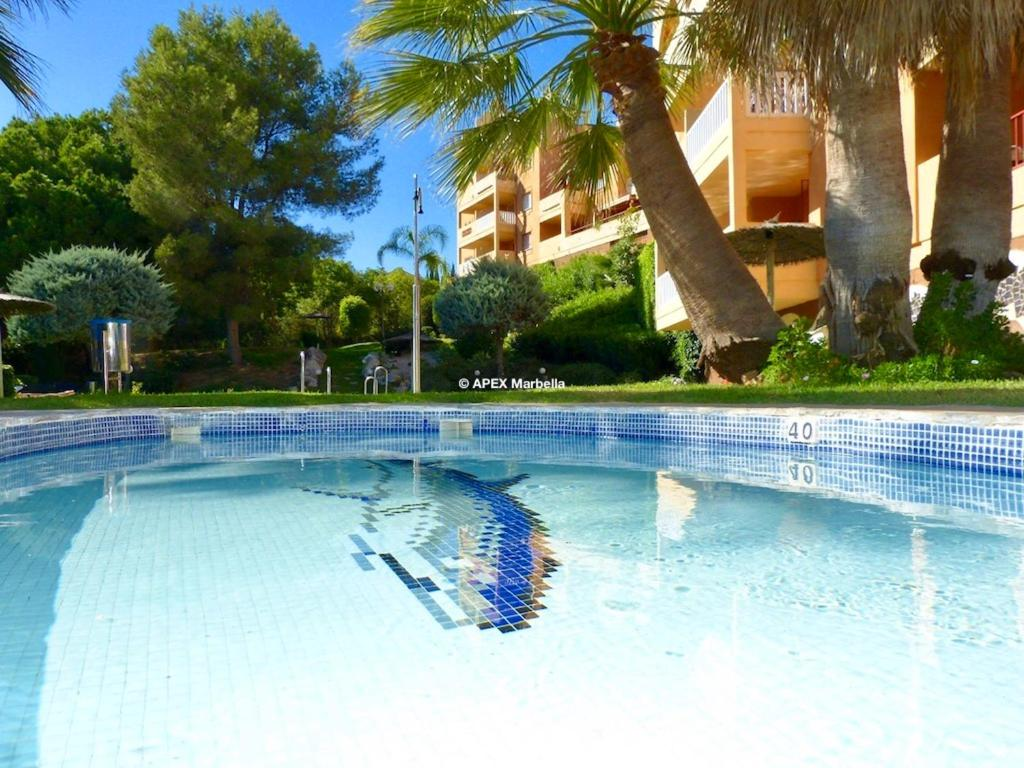 צפו בכל 6 התמונות La Reserva de Marbella wonderful 2 bedroom apartment