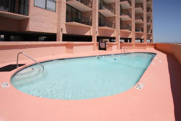 Swimming pool Carolina Reef 805 Condo