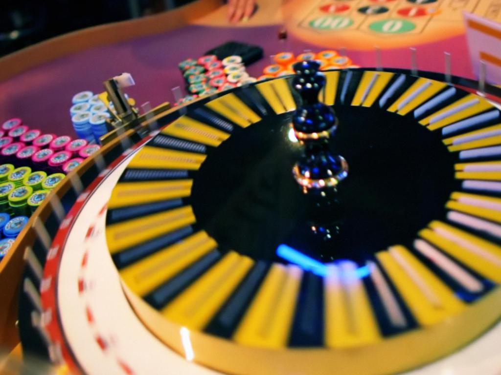 Bear River Casino Resort In Fortuna Ca Room Deals Photos Reviews