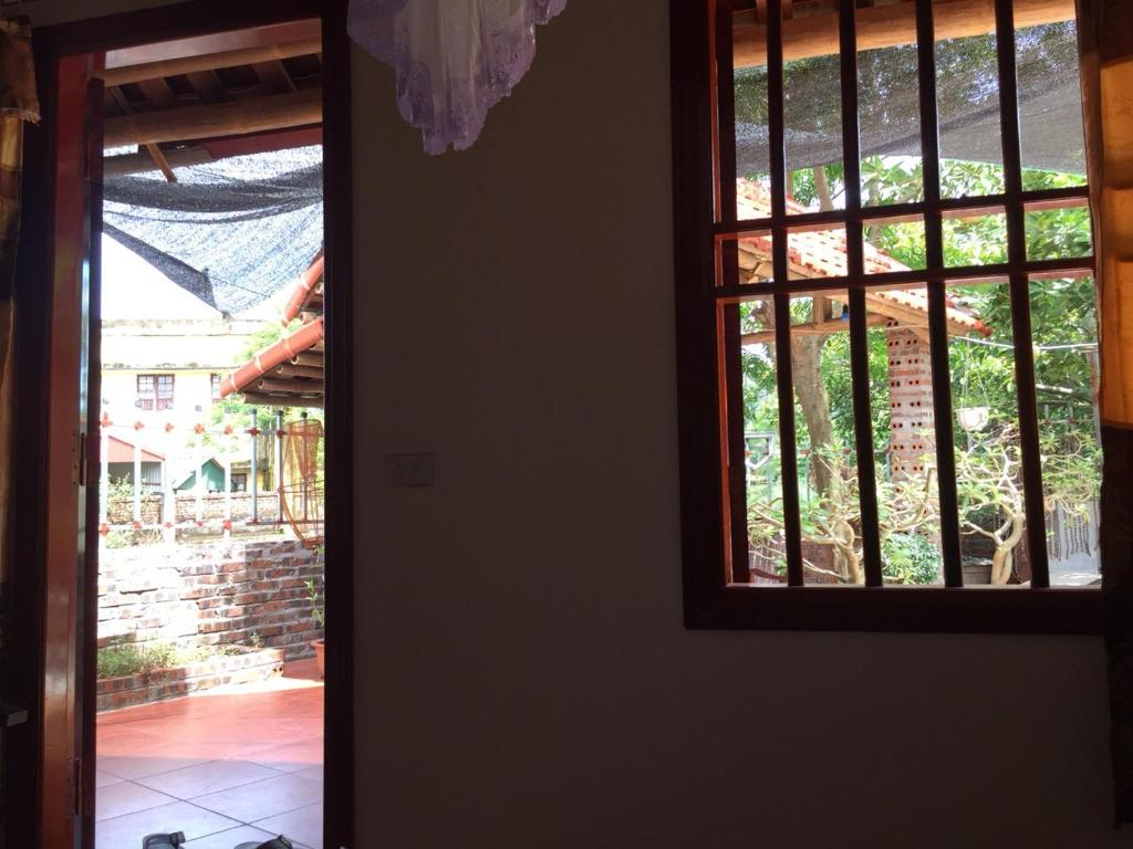 Hung Anh Homestay