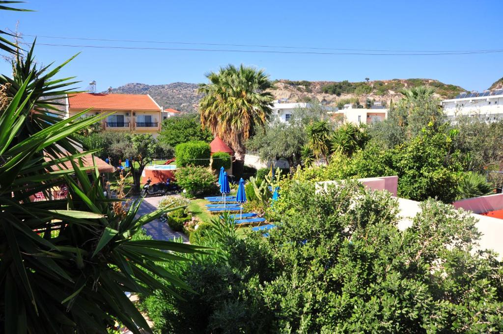 Argiro Village - Hotel in Afántou (Greece)