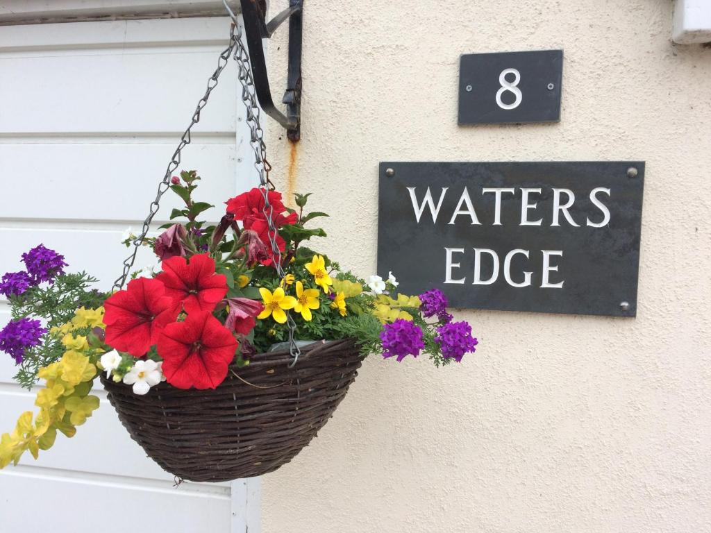 Water's Edge B&B