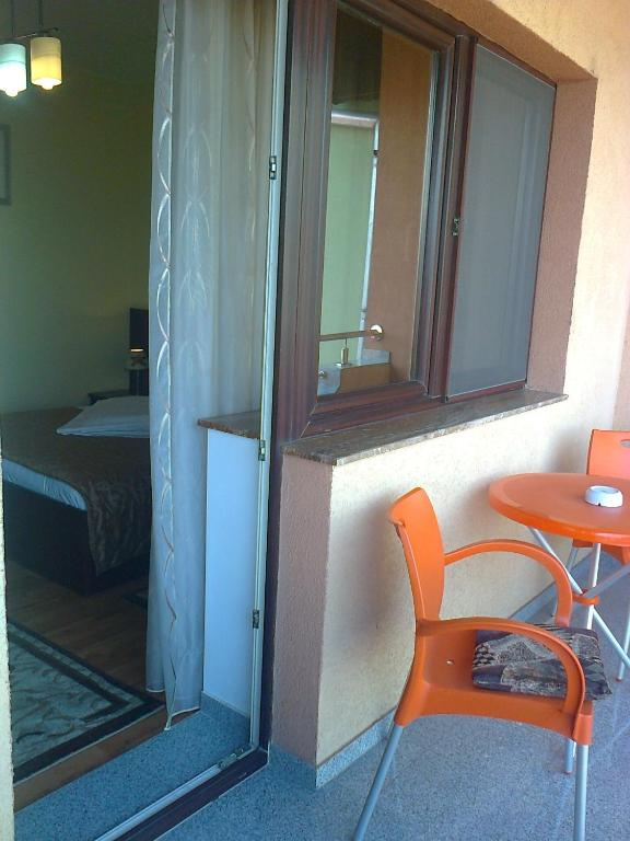 Double Room Pension Select