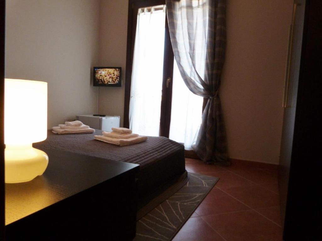 Economy Double or Twin Room with Private External Bathroom - Guestroom B&B Villa Adriatic